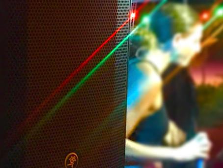 Live Music:  Changa Pachanga.  Joy Taylor Marks, Bouncers and Pitbulls playing.