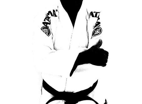 The Master Within:  Brazilian Jiu-Jitsu and Big Waves.