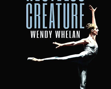 "Netflix Review:  ""Restless Creature.  Wendy Whelan.""  Learning about Loss."
