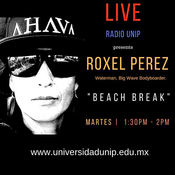 Profiles Roxel LIVE Promo.png
