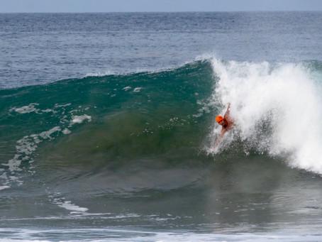 Puerto Escondido Bodysurf Anual 2020 y Dia de Muertos.