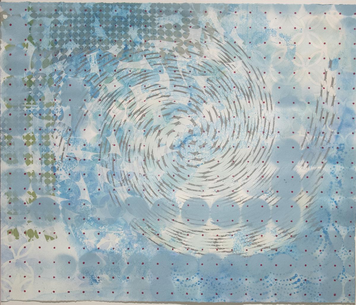 Weather Spiral