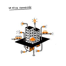 ville-connectée