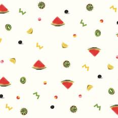 wallpaper watermelon