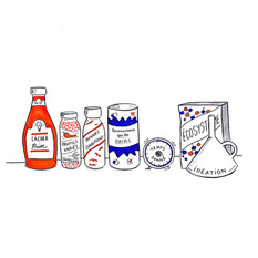 innover ingredients