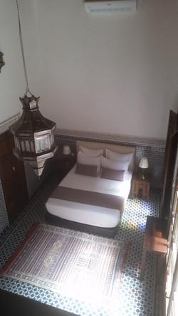Suite Fatimide
