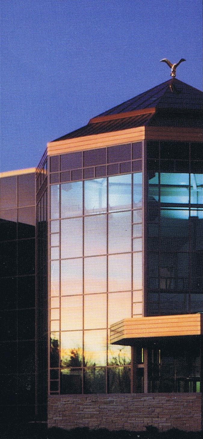 CRL Sunset Image