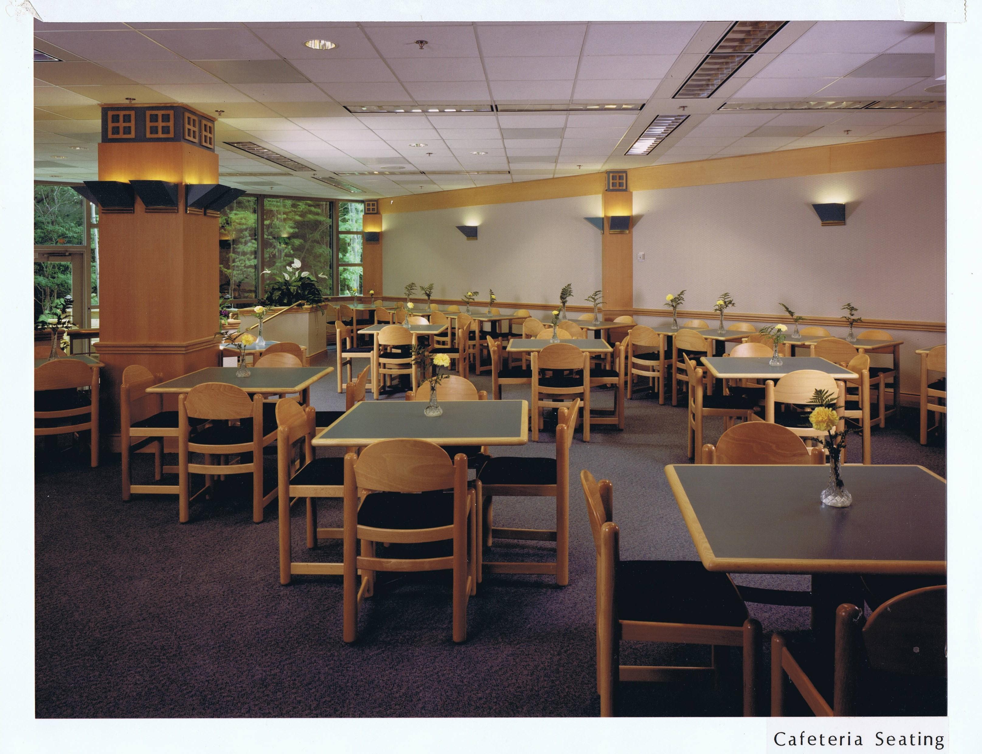 CRL Cafeteria