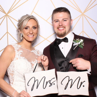 wedding photo booth photography naperville