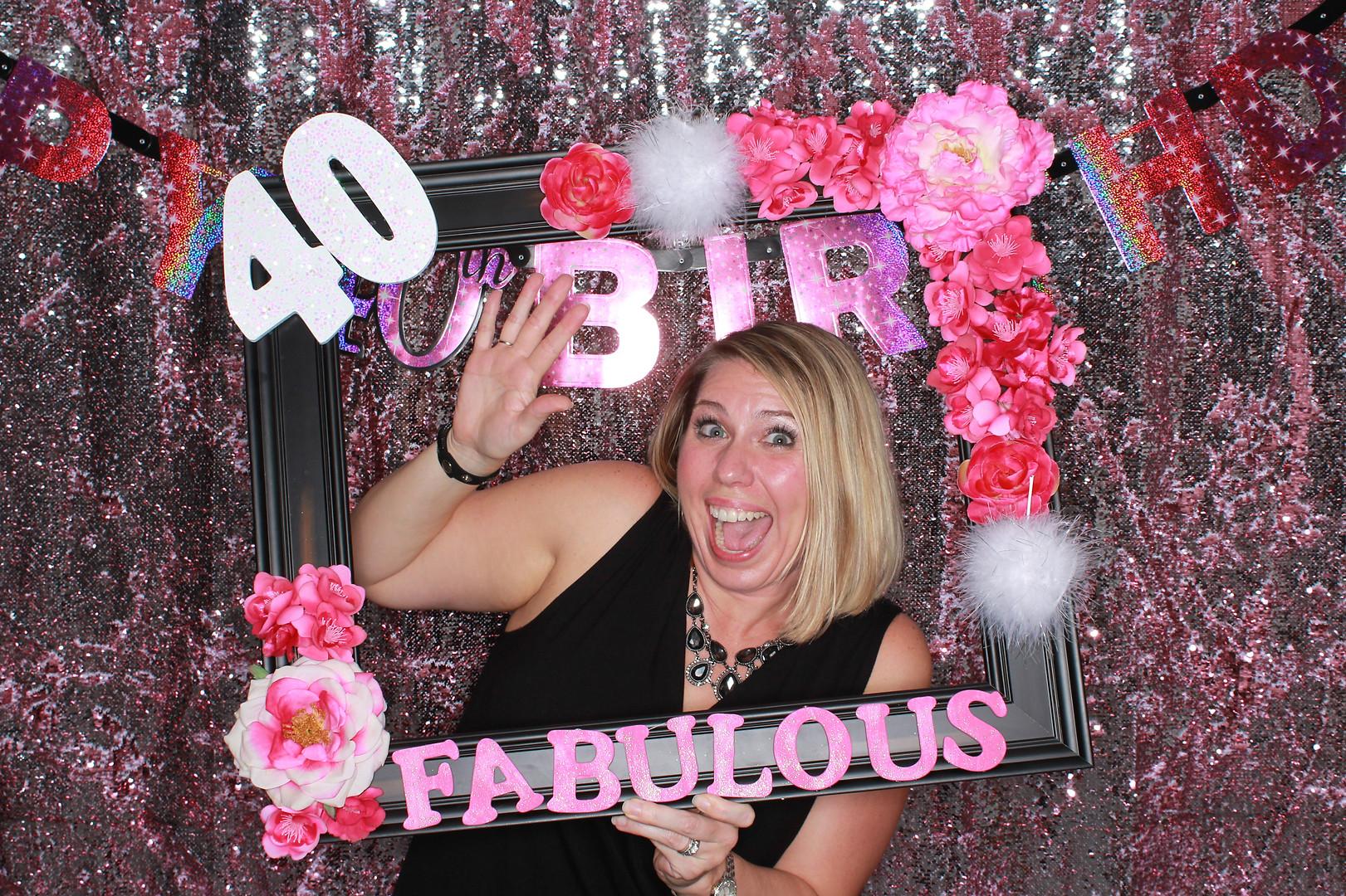 birthday photography 40th birthday naperville