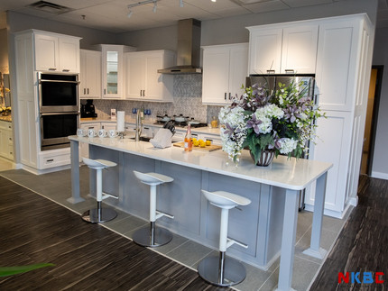 Corporate photography products and kitchens