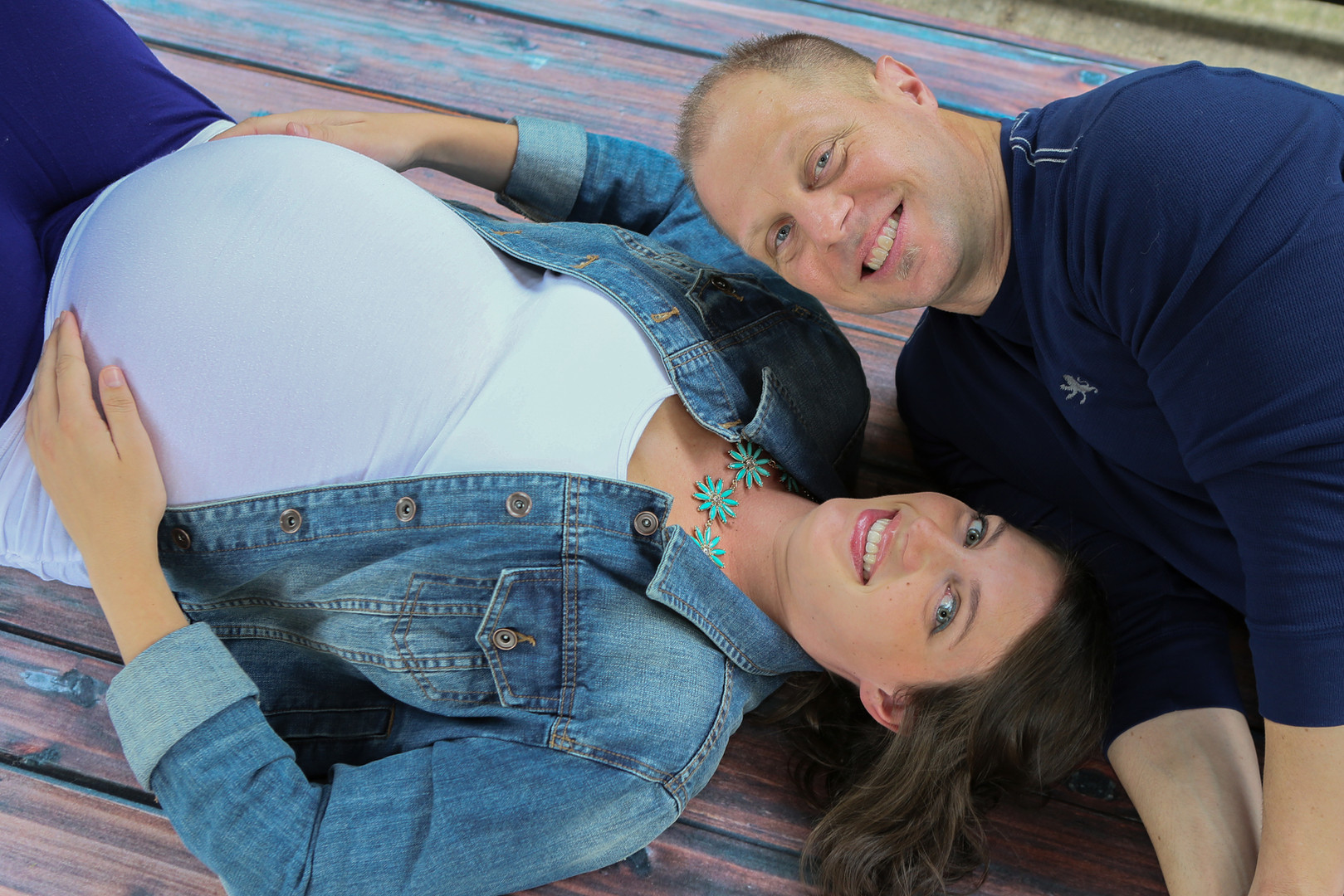 Maternity photography naperville