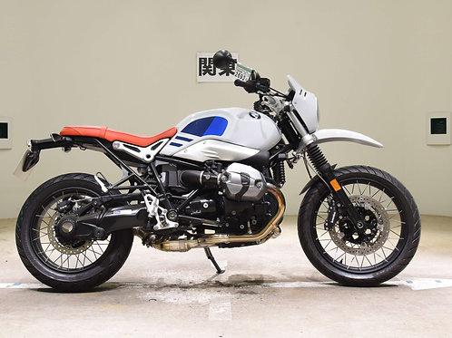 BMW NINE T URBAN GS Street Bike