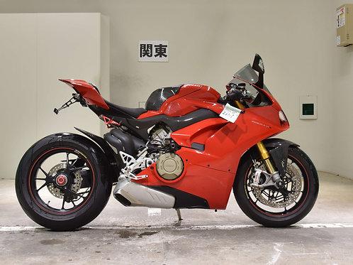 Ducati PANIGALE V4S Sport Bike