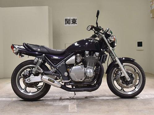 Kawasaki ZEPHYR1100 Street Bike