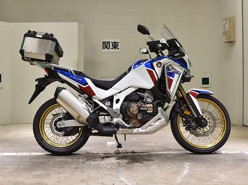 Honda CRF1100L Africa Twin DCT ADV Bike
