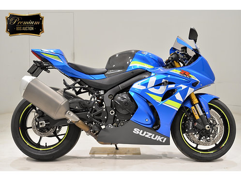 Suzuki GSX-R1000RA Sport Bike