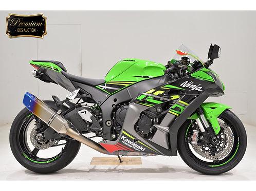 Kawasaki ZX-10R Sport Bike