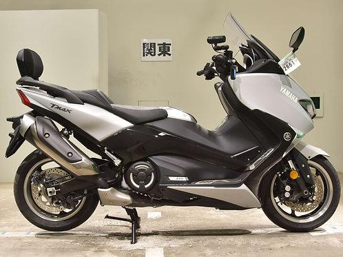 Yamaha T-MAX530DX Scooter Bike