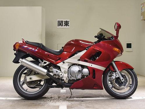 Kawasaki ZZ-R400-2 Sport Bike