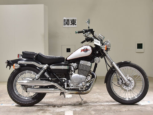 Honda REBEL-3 Touring Bike