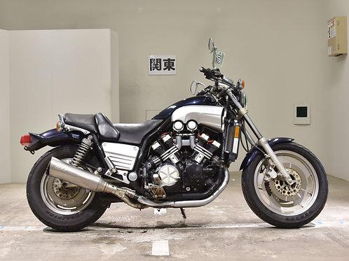 Yamaha V-MAX Touring Bike