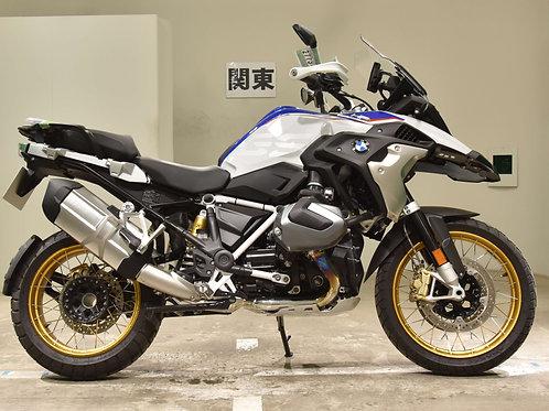 BMW BMWR1250GS ADV Bike