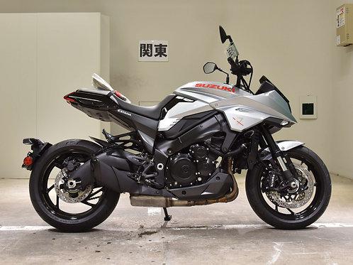 Suzuki KATANA Street Bike