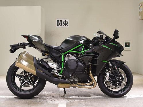 Kawasaki NINJA H2 Sport Bike