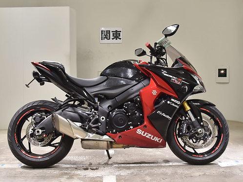 Suzuki GSX-S1000F Street Bike