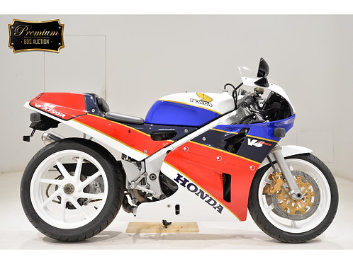 Honda VFR750R Sport Bike