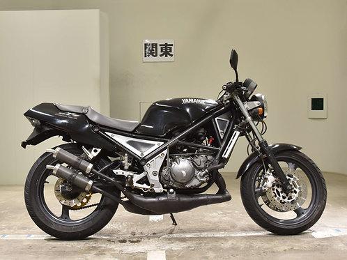 Yamaha R1-Z Street Bike
