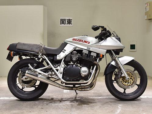 Suzuki GSX1100 KATANA Street Bike