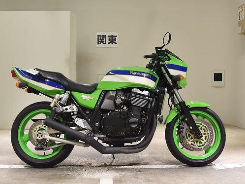 Kawasaki ZRX1100 Street Bike