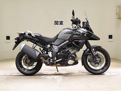 Suzuki V-STROM DL1000 XT ADV Bike
