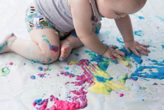 Edible Paint (Dairy Free)