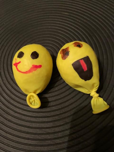 Emoji Stress Balls