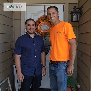 Source Solar Fontana Customer Testimonia