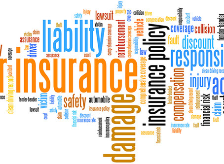 Do You Know What Your Auto Policy Covers?