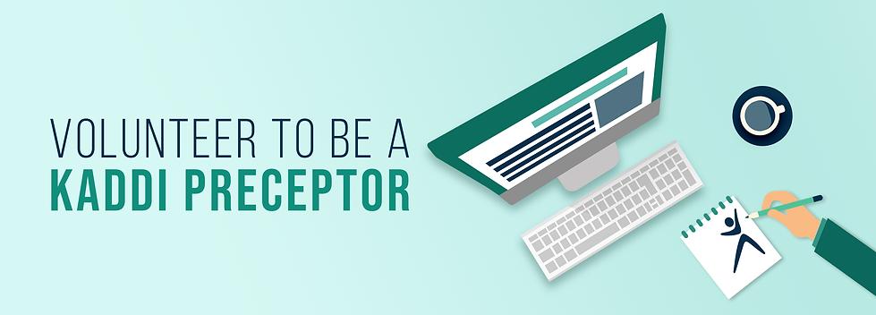 Volunteer to Be a KADDI Preceptor2.png