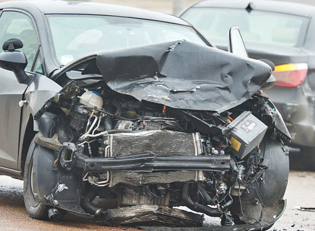 What is diminished value? How does it affect the price of my vehicle after an accident?