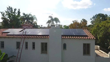 Source Solar Video Testimonial