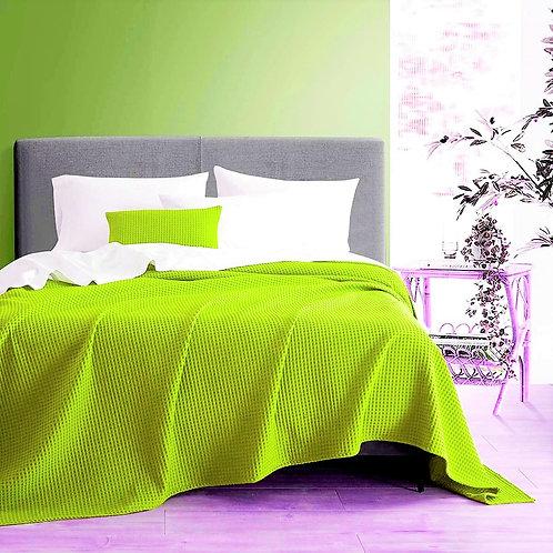 Cotton Bed Coverlet - كوفرتة سرير قطن