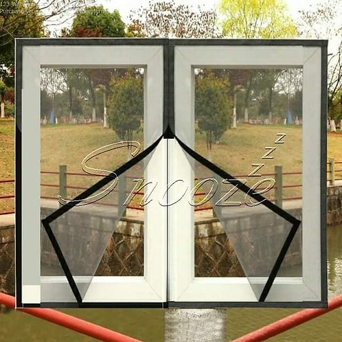Window Insect Screen - سلك النافذة