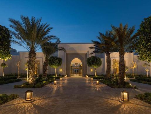Hilton al Houara - Tangier, Morocco (with Scape Design)