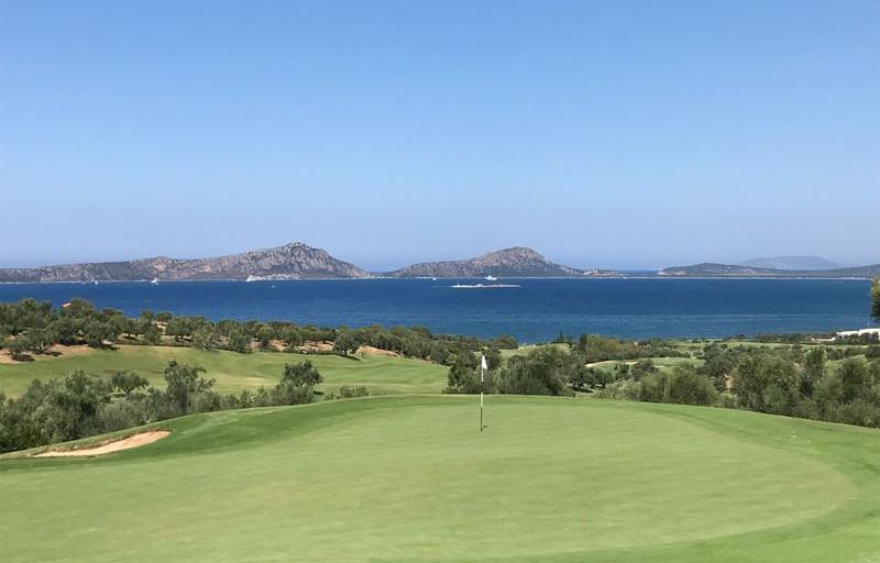 Hoffman Ospina Greece Resort Property Design