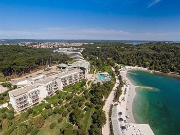 Hoffman Ospina Landscape Design Luxury Hotels
