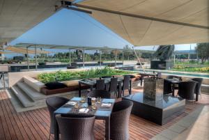 Marriott Absherone - Baku, Azerbaijan (with Scape Design)
