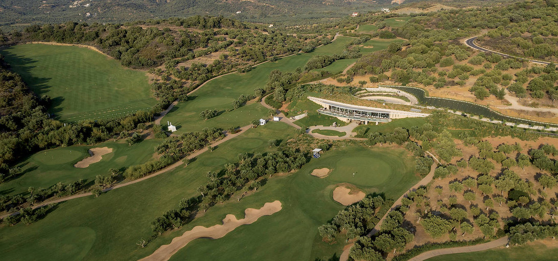 Hoffman Ospina Navarino Bay Resort Landscape Architecture