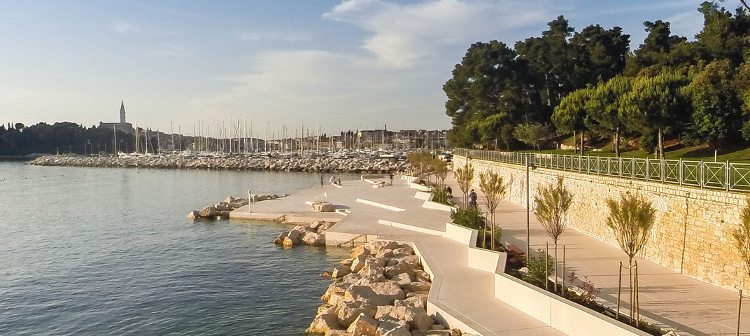Hoffman Ospina Landscape Architecture Luxury Hotel Design